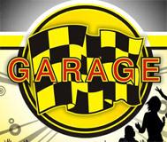 Night Club Garage